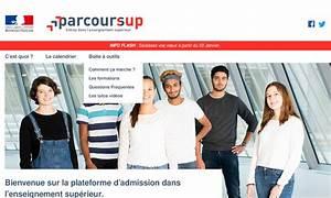 Ce qu'il faut savoir de Parcoursup - etudiant.gouv.fr