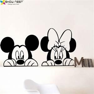 Aliexpress com : Buy Free Shipping Cartoon Mickey Minnie