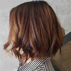 Ombré Hair Marron Caramel : le balayage caramel quelle belle tendance le coiffurium ~ Farleysfitness.com Idées de Décoration