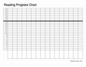 Reading Graph Template