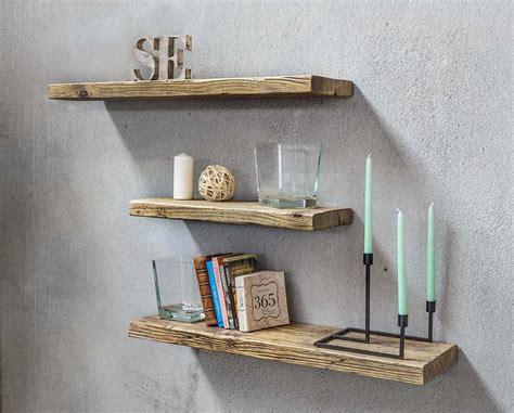 mensola legno massello mensole legno massello di recupero made in italy inventoom