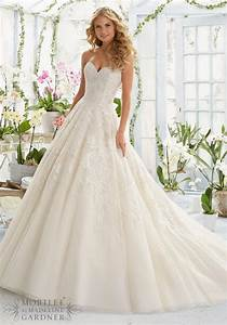 new arrival wedding dresses 2016 fitted sweetheart tulle With wedding dress stores online