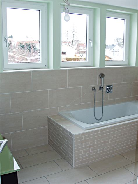 Kleines Bad Mit Dachschräge