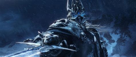 Wrath Of The Lich King Animated Wallpaper - the lich king wallpaper
