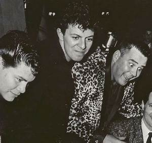 Ritchie Valens, Dion and the Big Bopper | Childhood ...