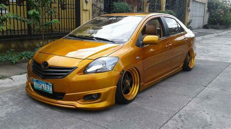 Vios Modified Club Pic 2017 by Toyota Vios 2012 Manual Transmission For Car Show Used