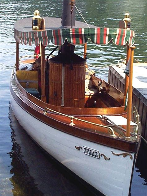Booies For Boats by Small Steamboat Tech Boats Boating Wooden