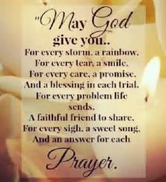 Special Prayer Quotes