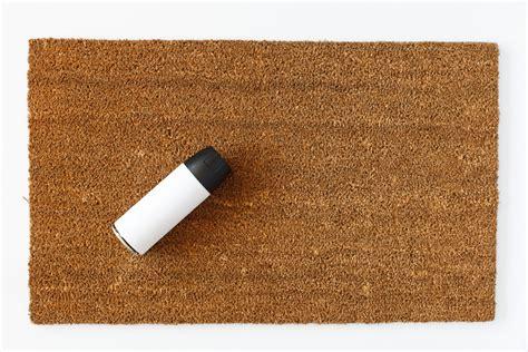 Make A Doormat by How To Make A Diy Doormat The Tomkat Studio