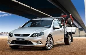 Fg Automobiles : ford falcon xr6 turbo ute fg photos reviews news specs buy car ~ Gottalentnigeria.com Avis de Voitures