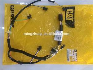 222-5917 C7 Fuel Injector Wire Harness For Cat Excavator