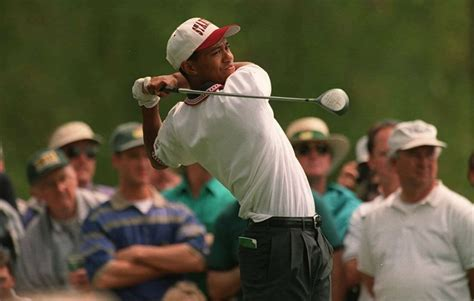 HISTORY: This Is The Letter Tiger Woods Received After The ...