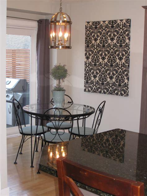 adorned home kitchen nook finally