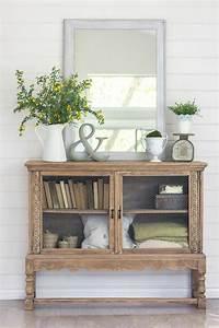 Pflanzen Für Flur : sideboard dekorieren 99 schicke dekoideen f r ihr zuhause ~ Bigdaddyawards.com Haus und Dekorationen