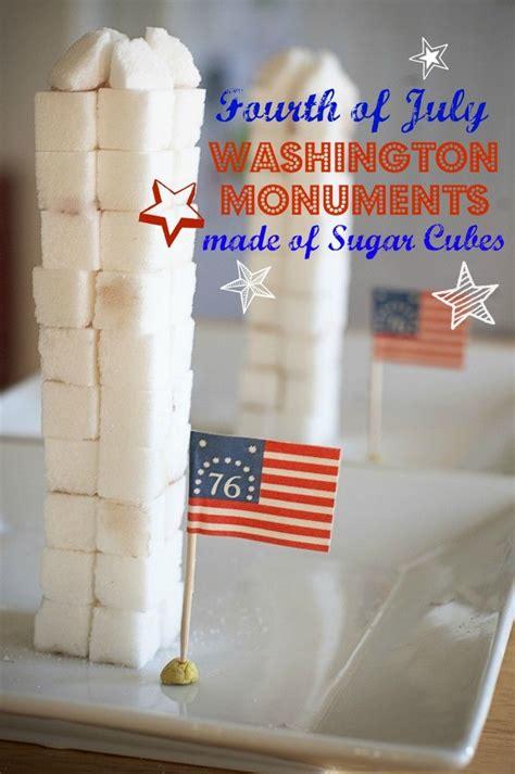 washington monument made out of sugar cubes easy 681 | fa8a4a6bc9f8e727d87b57962d19a224