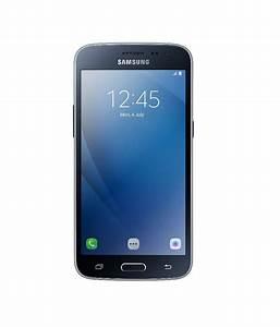 Samsung Galaxy J2 2016 Black Unlocked Dual Sim 5inch 1