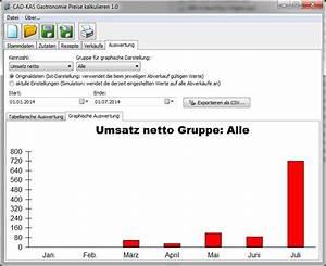 Wareneinsatzquote Berechnen : cad kas software websale ~ Themetempest.com Abrechnung