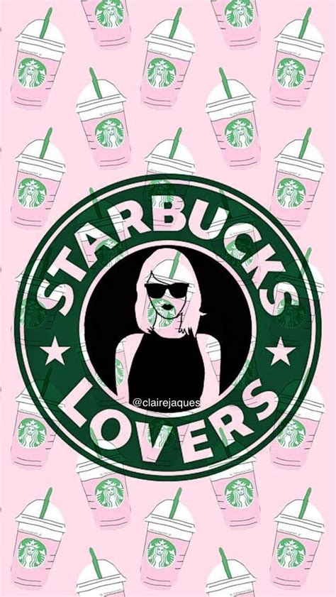 No matter where you are, you can feel like you are at your favorite starbucks store anytime. Taylor Swift iPhone Wallpaper Edit by Claire Jaques | Wallpapers kawaii, Desenho de maquiagem ...