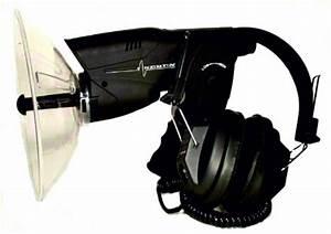 Amplificateur De Son : amplificateur de son espion ~ Melissatoandfro.com Idées de Décoration