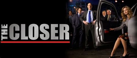 Watch The Closer Online | Full Episodes for Free | TV Shows