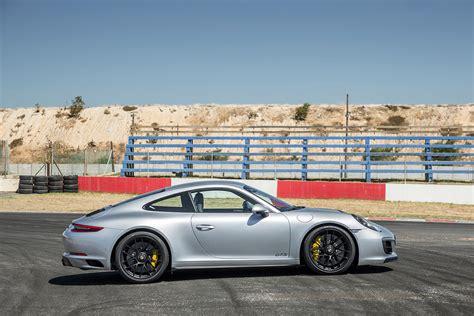 porsche 911 carrera gts 2017 porsche 911 carrera gts first impression digital trends