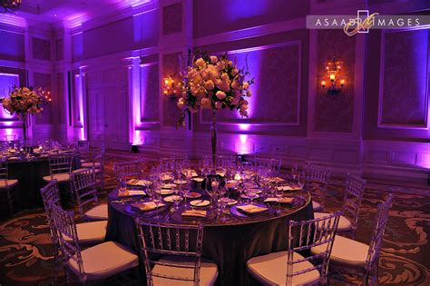 Wedding Reception Lighting by Setting The Mood The Importance Of Wedding Lighting