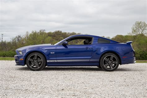 2013 Ford Mustang  Fast Lane Classic Cars