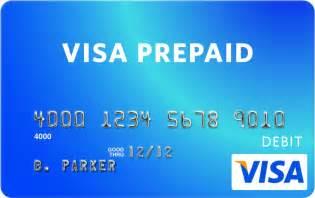 prepaid credit cards no fees the new visa clear prepaid program simplifies prepaid card
