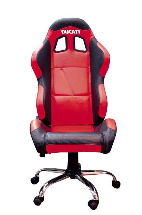 fauteuil de bureau recaro fauteuil bureau siege baquet le monde de léa