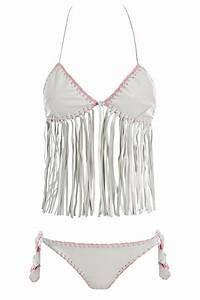 Top Mit Fransen : stylepuppe bikini ~ Frokenaadalensverden.com Haus und Dekorationen