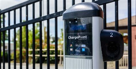 electric car charging stations  whidbey island