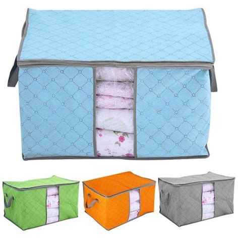 sweater storage blankets clothes sheets pillow quilt duvet bedding