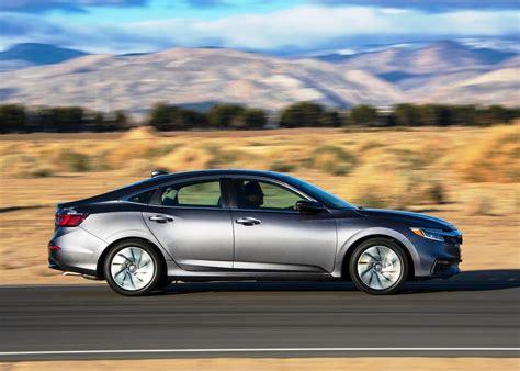 2020 Honda Insight by All New 2020 Honda Insight Better Than Prius New Suv Price