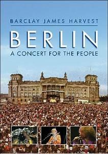 Barclay James Harvest Berlin DVD