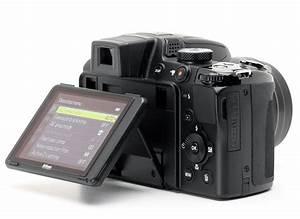 Nikon Coolpix P510 Manual  Free Download P510 User Guide Pdf