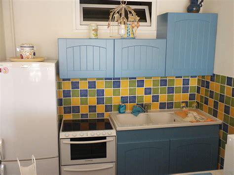 peinture r駭ovation cuisine rénovation de meubles de cuisine scarpati