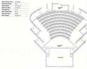 How To Design Theater Seating  Shown Through 21 Detailed