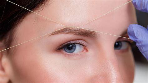 eyebrow threading atlanta bikini waxing facialist