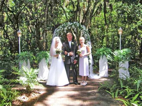 daytona florida wedding locations venues