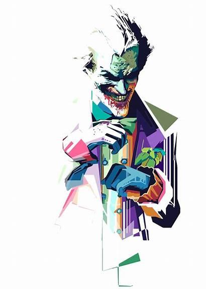 Joker Android Desktop Freepngimg