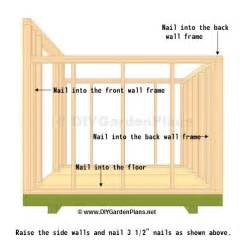 Free 12x12 Shed Plans by Shed Plans Free 12x12 Matted To 8x8 Sheds Nguamuk