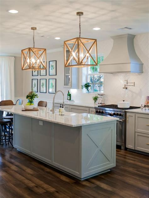25  best ideas about Kitchen Island With Sink on Pinterest