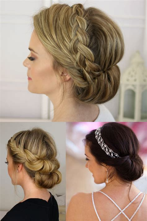 Updos For Thin Fine Hair — Yisell Santos Hair And Makeup