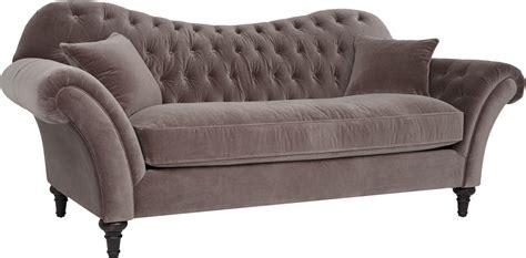 Safavieh Sofa by Classic Velvet Upholstered Tufted Sofa Safavieh
