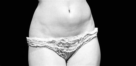 female form photograph by elizabeth hart