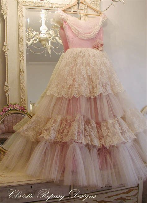 vintage shabby chic dresses 268 best images about shabby chic clothing on pinterest shabby chic pink walls and ruffles