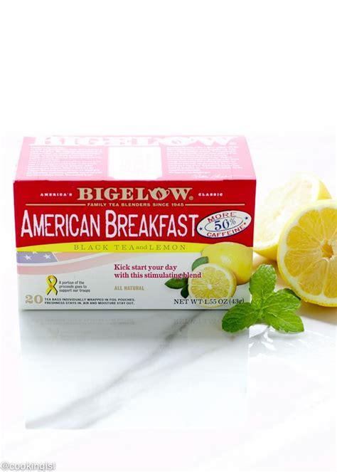 Bigelow Iced Tea Punch