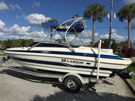 Larson Lxi Boats For Sale by Larson Lxi 208 Boats For Sale