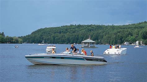 Boats For Sale Winnipesaukee by Bill Raises Winnipesaukee Broads Speed Limit New