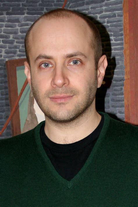 Bookforum talks to Yevgeniy Fiks - Bookforum Magazine